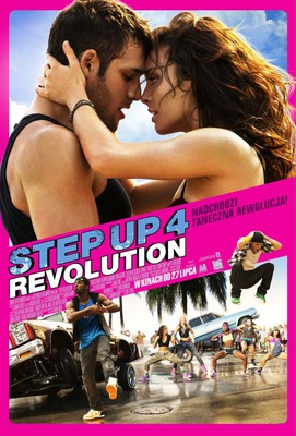 Step Up 4 Revolution / Step Up Revolution