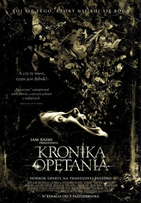 Kronika opętania / The Possession