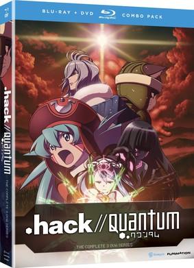 .hack//Quantum OVA