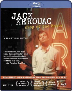 Jack Kerouac - King of the Beats