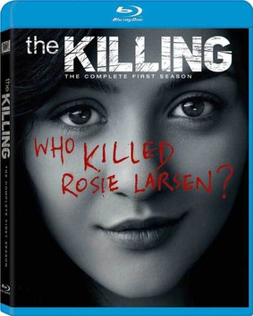 Dochodzenie - sezon 1 / The Killing - season 1