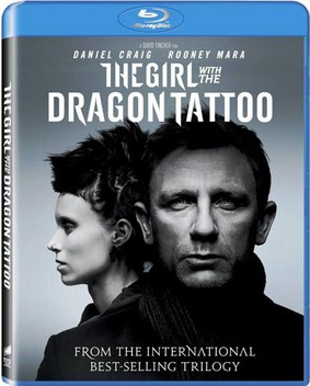 Dziewczyna z tatuażem / The Girl With the Dragon Tattoo