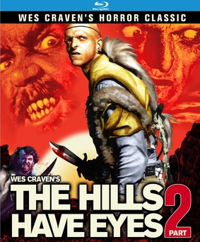 The Hills Have Eyes: Part II