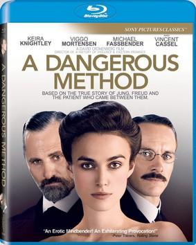Niebezpieczna metoda / A Dangerous Method