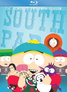 South Park - sezon 15 / South Park - season 15