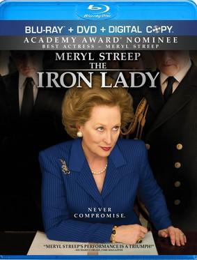 Żelazna Dama / The Iron Lady
