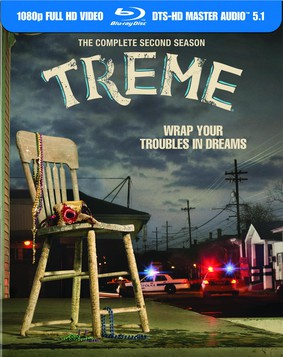 Treme - sezon 2 / Treme - season 2