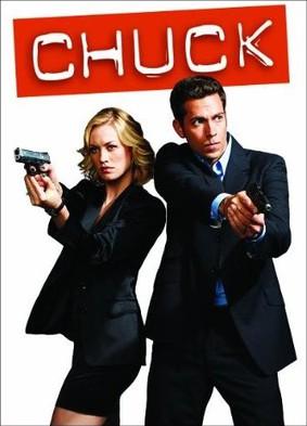 Chuck - sezon 5 / Chuck - season 5