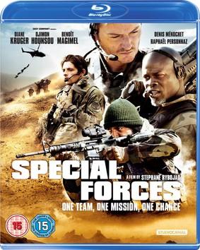 Terytorium Wroga / Special Forces
