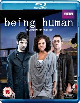 Być człowiekiem - sezon 4 / Being Human - season 4
