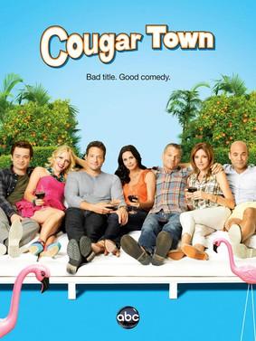 Cougar Town: Miasto kocic - sezon 3 / Cougar Town - season 3