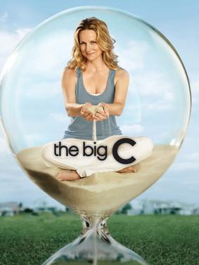 The Big C - sezon 3 / The Big C - season 3