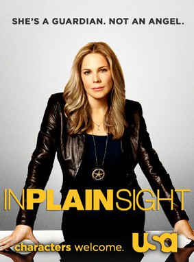 In Plain Sight - sezon 5 / In Plain Sight - season 5