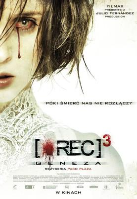 Rec 3 / [REC]3 Génesis