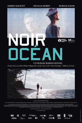 Czarny ocean / Noir océan