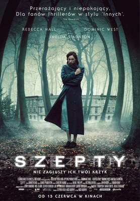 Szepty / The Awakening