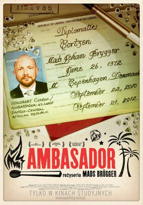 Ambasador / The Ambassador