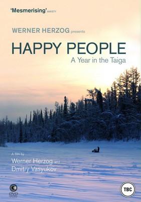 Szczęśliwi ludzie: rok w tajdze / Happy People: A Year in the Taiga