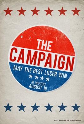 Wyborcze jaja / The Campaign