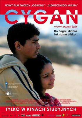 Cygan / Cigán
