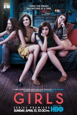 Dziewczyny - sezon 1 / Girls - season 1