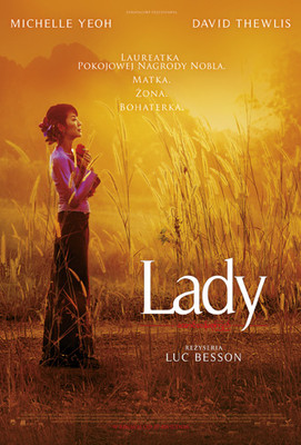 Lady / The Lady