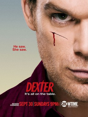 Dexter - sezon 7 / Dexter - season 7