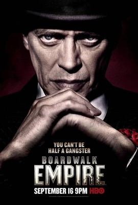 Zakazane imperium - sezon 3 / Boardwalk Empire - season 3
