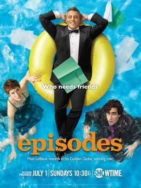Odcinki - sezon 2 / Episodes - season 2