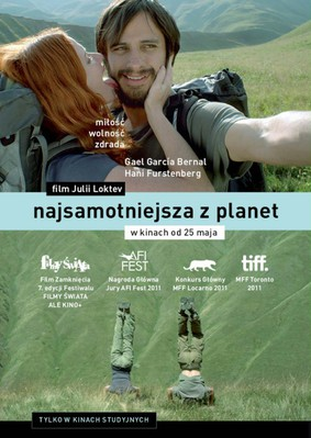 Najsamotniejsza z Planet / The Loneliest Planet