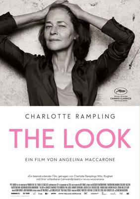 Charlotte Rampling. Spojrzenie / The Look