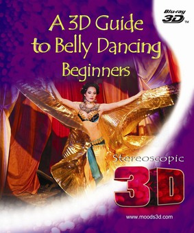 3D Guide To Belly Dancing - Beginners