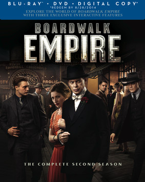 Zakazane imperium - sezon 2 / Boardwalk Empire - season 2