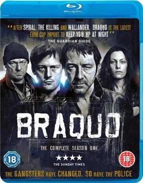 Braquo - sezon 1 / Braquo - season 1