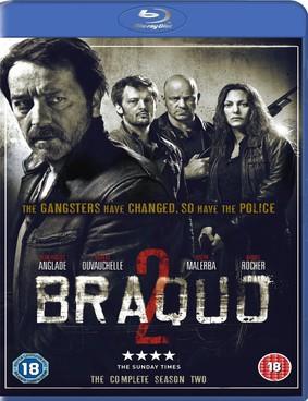 Braquo - sezon 2 / Braquo - season 2