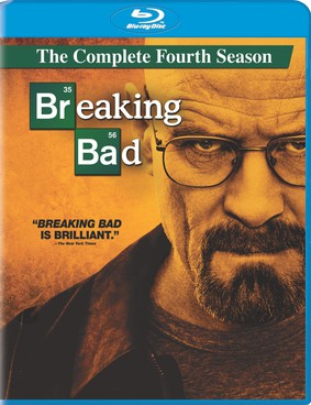 Breaking Bad - sezon 4 / Breaking Bad - season 4