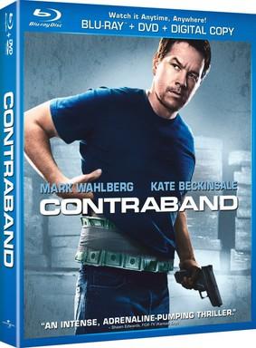 Kontrabanda / Contraband