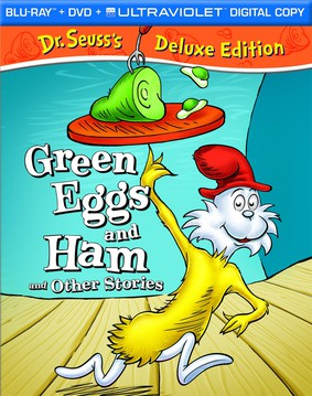 Dr. Seuss' Green Eggs & Ham and Other Stories