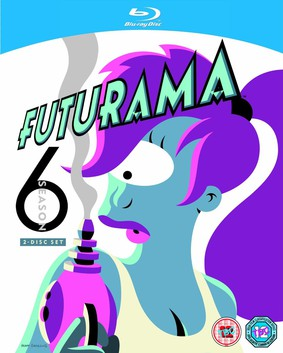 Futurama - sezon 6 / Futurama - season 6
