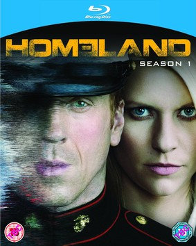 Homeland - sezon 1 / Homeland - season 1