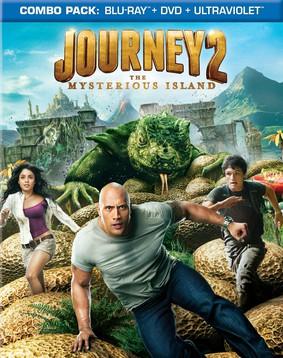 Podróż na Tajemniczą Wyspę / Journey 2: The Mysterious Island
