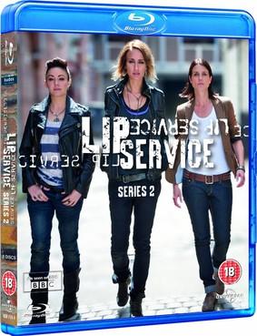 Lip Service - sezon 2 / Lip Service - season 2