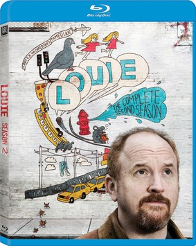 Louie - sezon 2 / Louie - season 2