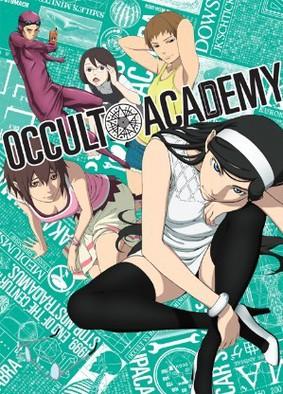 Occult Academy