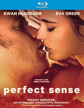 Ostatnia miłość na Ziemi / Perfect Sense