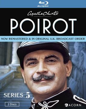 Poirot - sezon 5 / Poirot - season 5