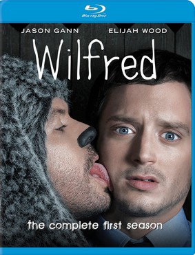 Wilfred - sezon 1 / Wilfred - season 1