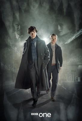 Sherlock - sezon 3 / Sherlock - season 3