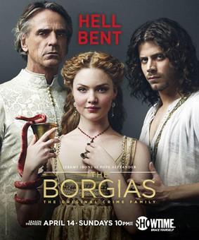 Rodzina Borgiów - sezon 3 / The Borgias - season 3