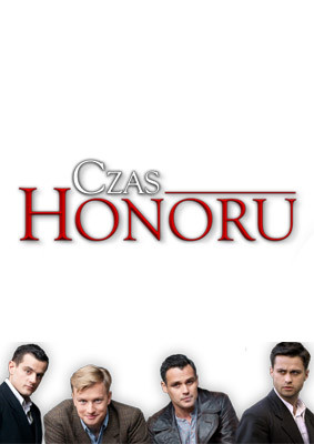 Czas honoru - sezon 5